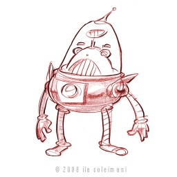 Short Martian